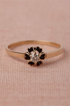 Honor's Oath Ring in SHOP Shoes & Accessories Jewelry at BHLDN