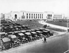 Over 15 million Model T were produced in Detroit, Michigan. Cars were sold for $290 and were cheap enough for many people in the United States. http://www.history.com/topics/model-t