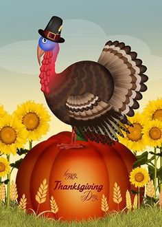 Turkey on Pumpkin Door Cover is made in Tampa, Florida using washable, durable and reusable polyester fabric. Happy Thanksgiving Turkey, November Thanksgiving, Thanksgiving Messages, Thanksgiving Pictures, Thanksgiving Blessings, Thanksgiving Celebration, Thanksgiving Parties, Holiday Door Decorations, Thanksgiving Decorations