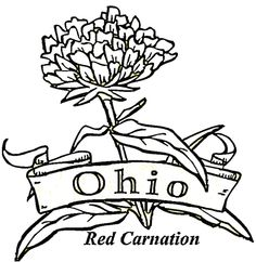 ohio state buckeyes coloring pages for kids coloring Pages