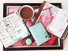Bullet Journals: The Modern And Therapeutic Way To Diarise | Tribe Magazine