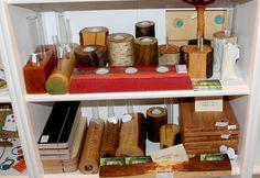 #DIY im #Friedrichshain - woodwormly mit einer Fülle von tollen Artikeln aus Holz. Back to nature!  Holz ist so schön