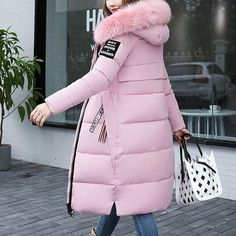 Ruhiku GW Baby Girls Fleece Lined Jacket Cute Flower Print Hooded Coat Winter Thick Outerwear