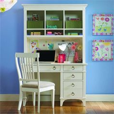 Brookleigh Desk - RosenberryRooms.com