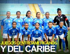 Pre Selección Femenina Inicia Preparación http://www.futbolnica.net/pre-seleccion-femenina-inicia-preparacion