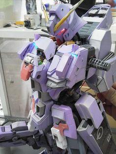 Psycho Gundam MK-II