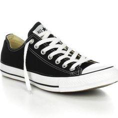 03970d380067 black and white converse - Google Search Black And White Converse