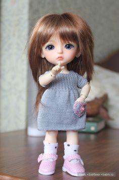 Эльза и ее друзья. / BJD - шарнирные куклы БЖД / Бэйбики. Куклы фото. Одежда для кукол