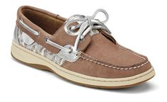 I'm obessed with Sperrys at the moment. - Are these camo???