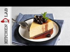Cheesecake, Pudding, Breakfast, Kitchen, Youtube, Desserts, Recipes, Food, Morning Coffee