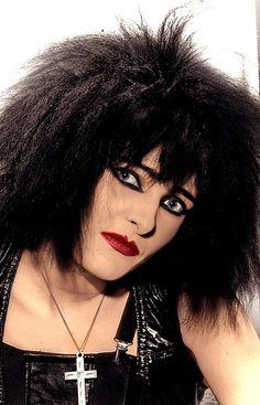 Siouxsie Sioux, Siouxsie & The Banshees, Goth Bands, Goth Music, Alternative Rock Bands, New Romantics, Gothic Rock, Punk Goth, Ice Queen