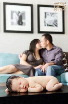 """Las fotos de bebés más """"raras""""   Blog de BabyCenter"""