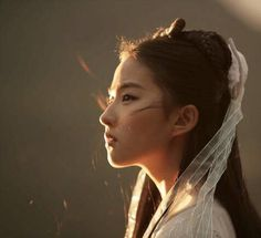 One of the Yong Twins (I'm thinking Yu-Yin) Story Inspiration, Character Inspiration, 3 4 Face, Human Reference, High Fantasy, Chinese Style, Chinese Fashion, Hanfu, Female Characters