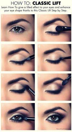 12 wunderbare Augen Make-up-Ideen für den Sommer 2018 – Make-up-Tipps - New Site 12 wunderbare Augen Make-up-Ideen für den Sommer 2018 - Make-up-Tipps - - 12 idées de maquillage des yeux magnifiques pour l'été 2018 - Astuces Maquillage 12 schöne Augen Mak Eye Makeup Steps, Smokey Eye Makeup, Eyeshadow Makeup, Dark Eyeshadow, How To Smokey Eye, Smokey Eyes, Glowy Makeup, Eyebrow Makeup, Eyeshadow Palette