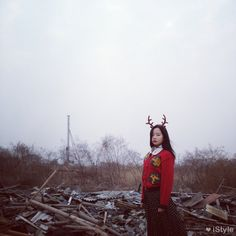 iStyle Chinese Hipsters | Photography