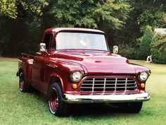 1957 Chevy 3100 Pickup in eBay Motors, Cars & Trucks, Chevrolet | eBay