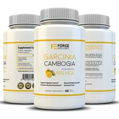Premium 100% Pure Garcinia Cambogia Extract with 95% HCA- Excellent Carb Blocker, Appetite Suppressant and Weight Loss Supplement. Made in the USA. MAXIMUM STRENGTH, 60 Capsules -- Huge discounts available at : Garcinia cambogia