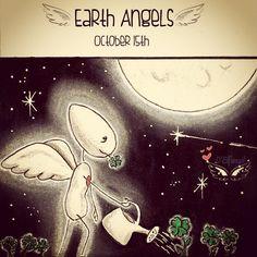 Acouphange du 15 Octobre - Angelinnitus of October 15th