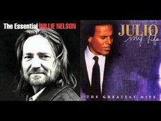 """Willie Nelson & Julio Iglesias - To All The Girls I've Loved Before Steve Garland SHUT UP!!! you are making us all feel uncomfortable...if you gonna watch me...watch me...don't say anything about it...""""look at the one...Look at the one"""" that is why you gonna go to jail over it...because you won't be QUIET..."""