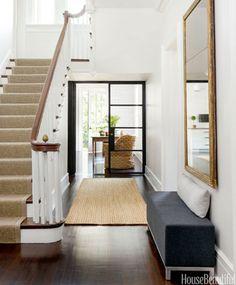 Elegant Minimalist Decor Style – Minimalist minimalist home decoration Interior Design Minimalist, Minimalist Room, Minimalist Home Decor, Luxury Interior Design, Interior Exterior, Minimalist Style, Porch Interior, Townhouse Interior, Interior Ideas