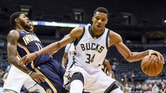 Indiana Pacers vs Milwaukee Bucks - Full Game Highlights | March 10, 201...