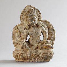 bodhisattva   Bodhisattva sten