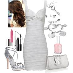 """""""Untitled #190"""" by theheartsclubqueen on Polyvore"""