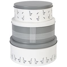 Buy Mary Berry Cake Tins, Set of 3 Online at johnlewis.com