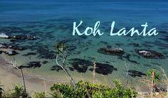 VLOG THAÏLANDE # 14 Koh Lanta (with english sub) #video #youtube #thailande #jessbeautyvanity #voyage #voyageur #koh #lanta