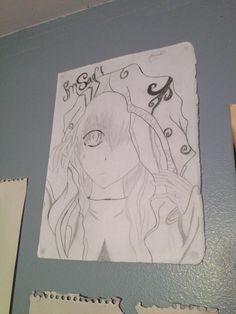 Manga Manga, Female, Art, Drawings, Craft Art, Sleeve, Manga Comics, Kunst, Gcse Art