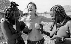 Alexander Gusov, Namíbia, 2003 / Visual Anthropology / Antropologia Visual