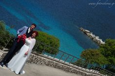 Dutch couple's wedding in Lefkas, fotoeikona.gr