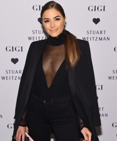 14 Things to Know About Our Style Crush Olivia Culpo - TREND ALERT from InStyle.com