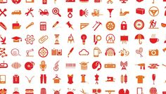 Free download: 200 vector icons