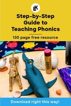 We want students to understand the correlation between letters and sounds in order to identify, read, and write words. But, how do we teach that? Let's break down the process into the following two parts to help us: Phonological Awareness and Phonics. #free #phonics #teaching