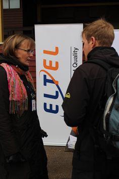 Eltel Networks.