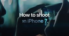 http://ift.tt/2qDBwl3 posted 4 new video tutorials titled How to shoot on iPhone 7 http://ift.tt/2rnxQEX  Apple hasposted afour new video tutorials titled How to shoot on iPhone 7 on itsYouTube Channelcovering iPhone 7 and iPhone 7 Plus photography tips tricks and techniques to take on perfect photos.  These new videos show users how we can shoot with zoom on iPhone 7 Plus take one handed selfie and edit as well converting photos into black and white.  Apple has posted 7 new video tutorials…