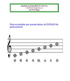 músicalização atividades - Pesquisa Google