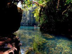 Parque Ecológico Hun Nal Yé. Foto por German Velasquez | Sólo lo mejor de Guatemala _ Ecologic Parck Hun Nal Yé. Phoyo by German Velasquez