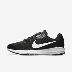 Nike Air Zoom Structure 21 løpesko for herre. Nike NO Black Running Shoes, Running Shoes For Men, Tenis Nike Air, 21 Men, Nike Air Zoom Pegasus, Sneaker Release, Nike Store, Nike Zoom, Nike Free