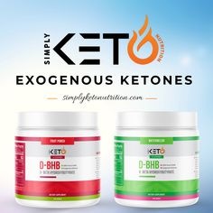 D-BHB is the ketone your body produces from fat to use as energy. Since your body naturally produces D-BHB, when taking it in supplement form, the bioavailability when compared to the other exogenous ketone supplements on the market is far greater. This means that the D-BHB will get absorbed into your system faster. Watermelon Facts, Ketone Supplement, Ketone Bodies, Keto Flu, Fruit Punch, Natural Energy, The Marketing, High Energy, Amino Acids