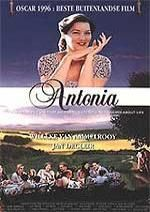 Antonia - Willeke van Ammelrooy & Jan Decleir in Antonia - A strong woman, a warm family surviving life as they know it