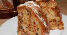 Enjoying Panettone: an authentic Italian tradition.The fruit pieces are my favorite part. Hungarian Recipes, Italian Recipes, Baking Recipes, Dessert Recipes, Sweet Bread, Bread Baking, Cake Baking, No Bake Cake, Bakery