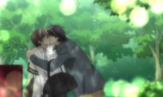 Kusama Nowaki et Kamijô Hiroki - Junjou romantica