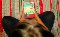 A book review of Eleanor and Park by Rainbow Rowell Eleanor And Park, Rainbow Rowell, Book Review, First Love, Novels, Lemon, Lifestyle, Reading, Books