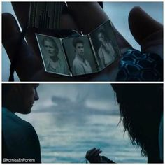my heart hurts after seeing this.  This scene is going to make me cry and I wont hold back any tears.
