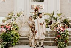 Wedding Vendors, Wedding Ceremony, Sabyasachi Bride, Mehndi Decor, Rose Garland, Wedding Function, Event Photographer, Bridal Portraits, White Roses