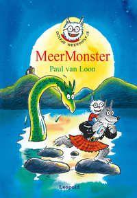 Meermonster | Paul van Loon