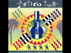 Jethro Tull - A Little Light Music - Album (1992)