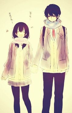 anime couples - Google Search